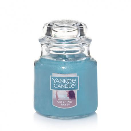 Petite Jarre CATCHING RAYS Yankee Candle US Exclusive