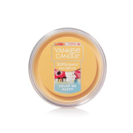 Meltcup COLOR ME HAPPY Yankee Candle US exclusive