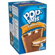 Kellogg's Pop tarts S'MORES / FROSTED