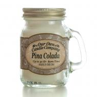 Mini Mason Jar PINA COLADA Our Own Candle Company