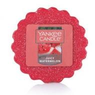 Tartelette de cire parfumée JUICY WATERMELON Yankee Candle wax tart US USA