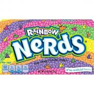 Mini bonbon Wonka  RAINBOW NERDS