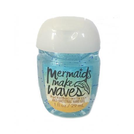 Gel antibactérien MERMAID MAKE WAVES Bath and Body Works