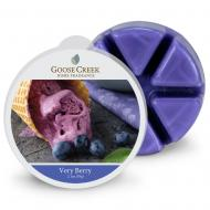 Cire parfumée VERRY BERRY Goose Creek Candle