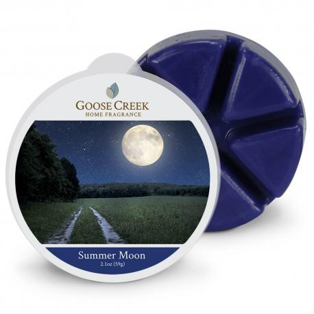 Cire parfumée SUMMER MOON Goose Creek Candle