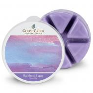 Cire parfumée RAINBOW SUGAR Goose Creek Candle