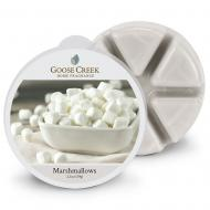 Cire parfumée MARSHMALLOWS Goose Creek Candle