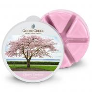 Cire parfumée CHERRY BLOSSOM Goose Creek Candle