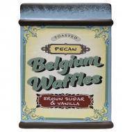 Bougie céramique décorative PECAN BELGIUM WAFFLES A Cheerful Giver
