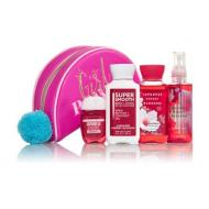 Gift Set GIRL POWER Bath and Body Works