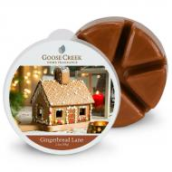 Cire parfumée GINGERBREAD LANE Goose Creek Candle