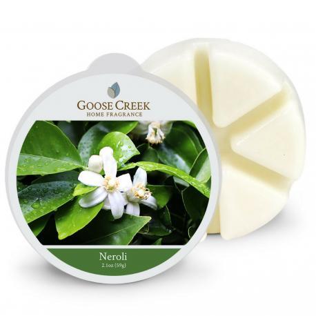 Cire parfumée NEROLI Goose Creek Candle