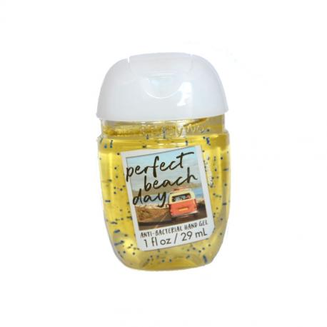 Gel antibactérien PERFECT BEACH DAY Bath and Body Works