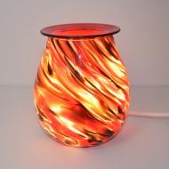 Brûleur de cire électrique ART GLASS FIRE
