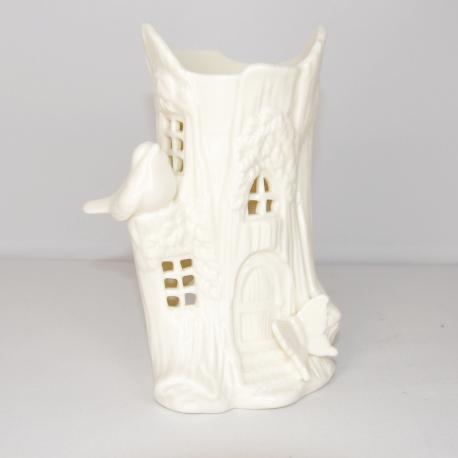 Brûleur en céramique MAISON D'OISEAU