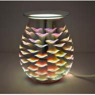 Brûleur de cire électrique 3D VAGUE