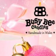 Cire parfumée Magic Beanz TINSEL Busy Bee Candles