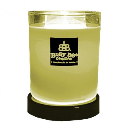 Bougie parfumée Magik Candle BABY POWDER Busy Bee Candles