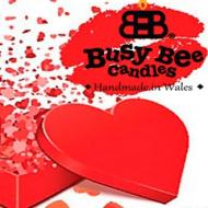 Cire parfumée Magik Beanz PASSIONATE KISS Busy Bee Candles