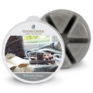 Cire parfumée WELCOME HOME Goose Creek Candle