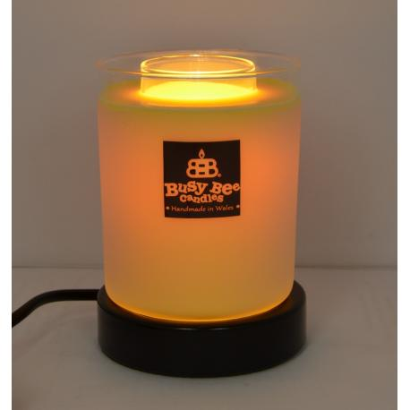 Bougie parfumée Magik Candle HAPPY CHRISTMAS Busy Bee Candles