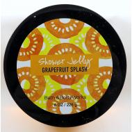 Gelée de douche GRAPEFRUIT SPLASH Bath and Body Works shower jelly US USA