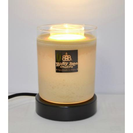 Magik Candle BANANA NUT BREAD Busy Bee Candles