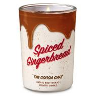 Bougie moyenne SPICED GINGERBREAD Bath and Body Works