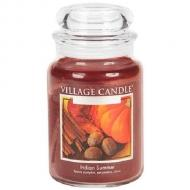 Grande Jarre 2 mèches INDIAN SUMMER Village Candle