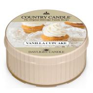 Daylight candle VANILLA CUPCAKE Country Candle