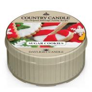 Daylight candle SUGAR COOKIES Country Candle