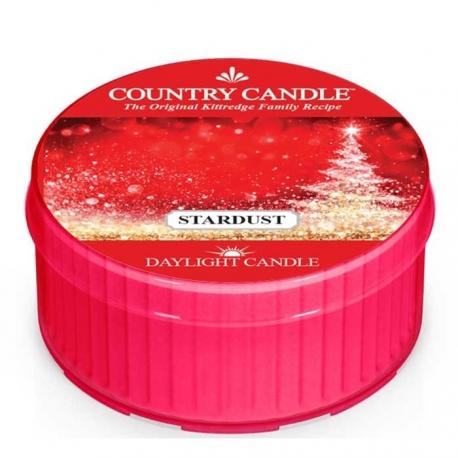 Daylight candle STARDUST Country Candle