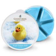 Cire parfumée BRIGHT BUBBLE BATH Goose Creek Candle