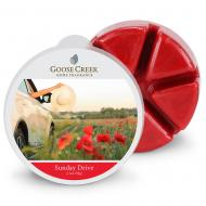 Cire parfumée SUNDAY DRIVE Goose Creek Candle