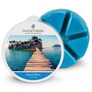 Cire parfumée ISLAND BLISS Goose Creek Candle