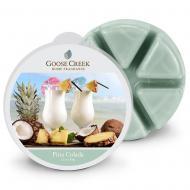 Cire parfumée PIINA COLADA Goose Creek Candle