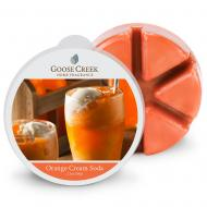 Cire parfumée ORANGE CREAM SODA Goose Creek Candle