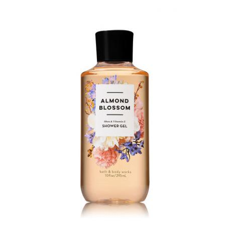 Gel douche ALMOND BLOSSOM Bath and Body Works