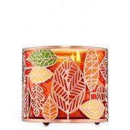 Porte bougie TOSSED FALL LEAVES Bath and Body Works