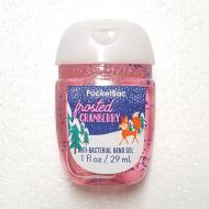 Gel antibactérien FROSTED CRANBERRY Bath and Body Works