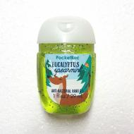 Gel antibactérien EUCALYPTUS SPEARMINT Bath and Body Works