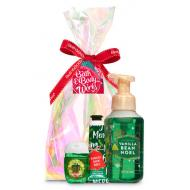 Happy Hands Gift Set VANILLA BEAN NOEL Bath and Body Works