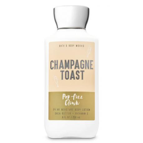 Lait pour le corps CHAMPAGNE TOAST Bath and Body Works