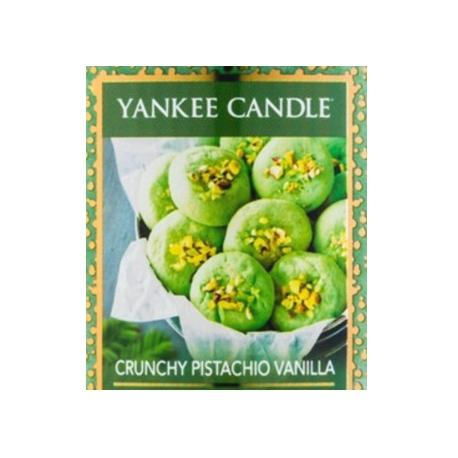 Tartelette CRUNCHY PISTACHIO VANILLA Yankee Candle