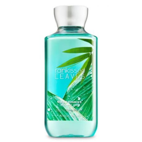 Gel douche RAIN KISSED LEAVES Bath and Body Works DIFMU