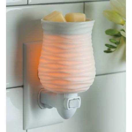 Brûleur de cire pour prise électrique HARMONY Candle Warmers