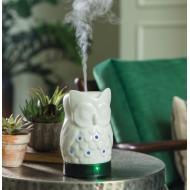 Diffuseur d'huiles essentielles OWL Difmu