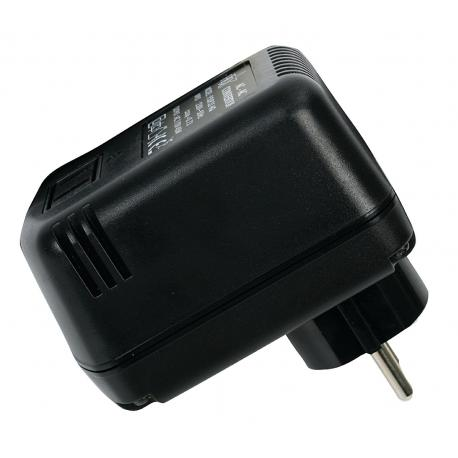 Transformateur de courant 220V vers 110V