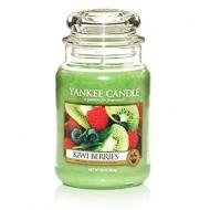 Grande Jarre KIWI BERRIES Yankee Candle