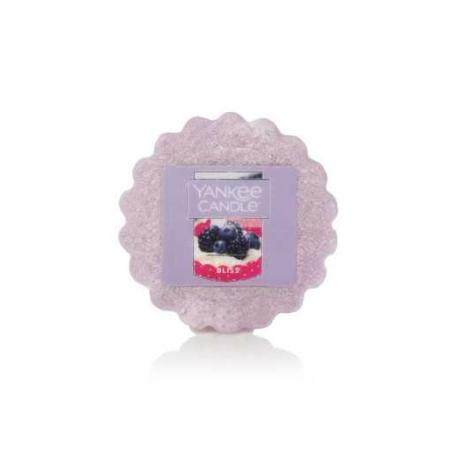 Tartelette BERRY BLISS Yankee Candle